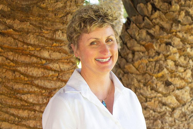 Susan O'Byrne