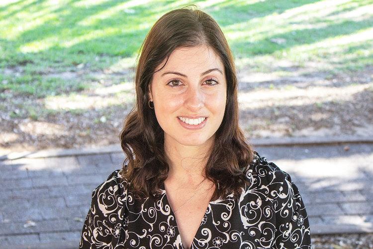 Danielle Paparone