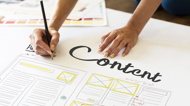 Creating Content Your Audience Will Read