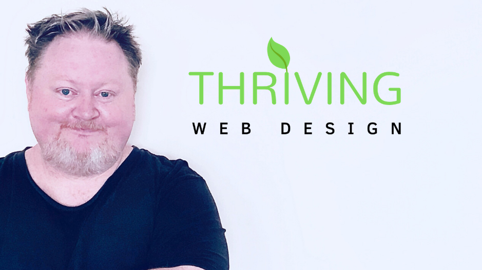 Thriving Web Design Business Foundations