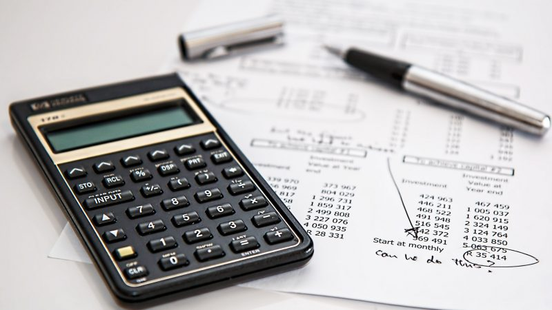 Creating A Budget For Small Business