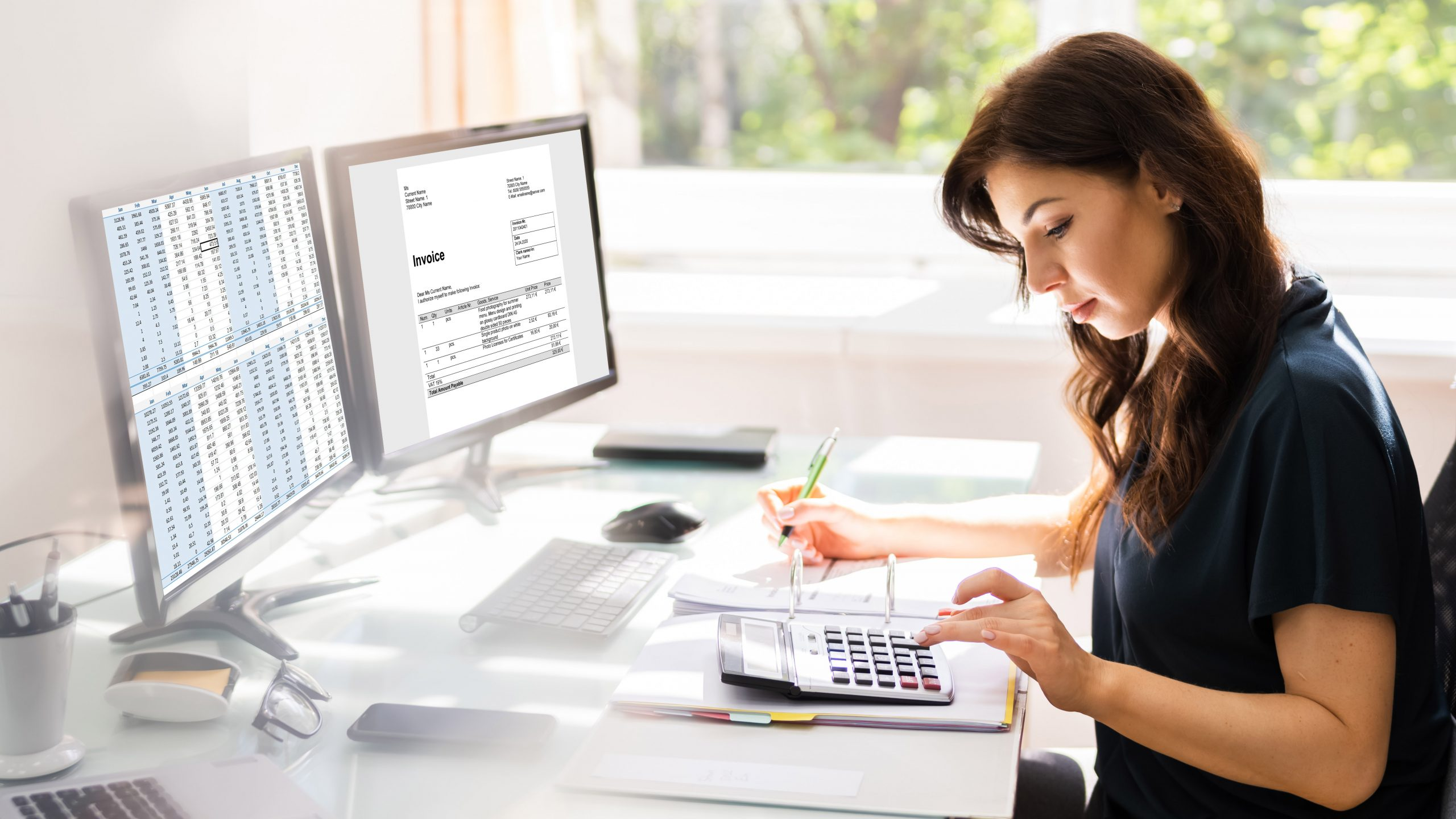 Bookkeeping, Tax and Money Management for Small Business