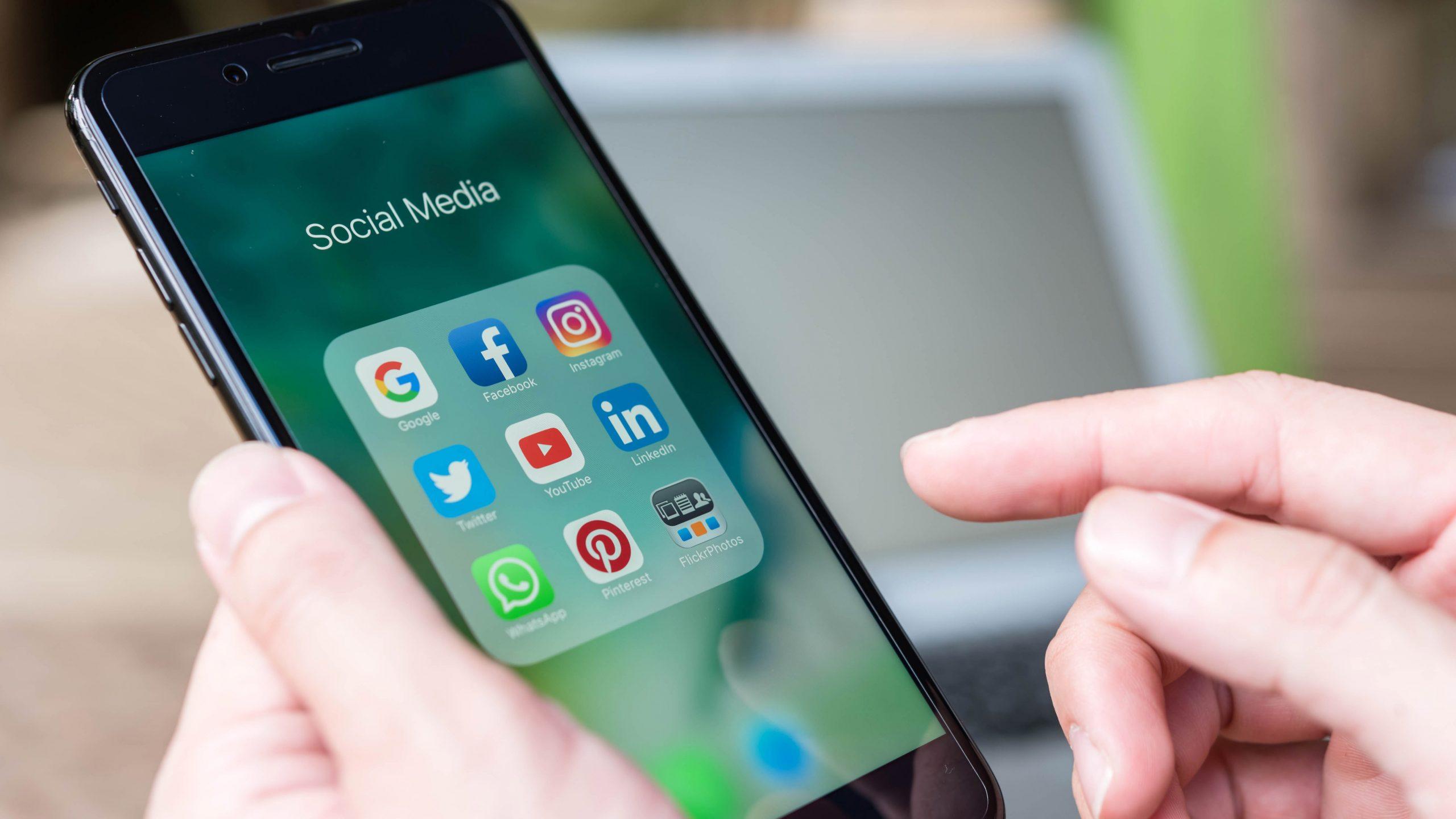 Planning for Social Media Success